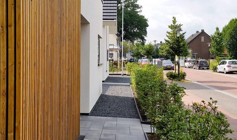 Architectuur - Architectuur Studio Wezenberg