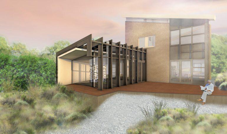 Retail Consultancy Architectuur Studio Wezenberg